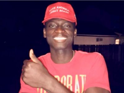 The Cheesecake Factory Allegedly Harassed A Trump Supporter Over His MAGA Hat!
