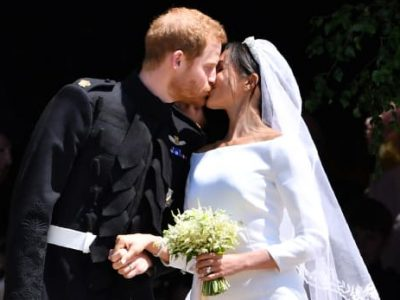 The Royal Wedding: Which Celebs Were Invited?