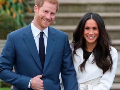 Prince Harry & Meghan Markle Plan To Visit Her Dad In Mexico
