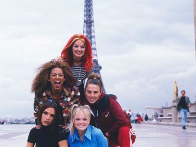 Take A Break: Enjoy The 20 Most Epic Spice Girls Style Moments