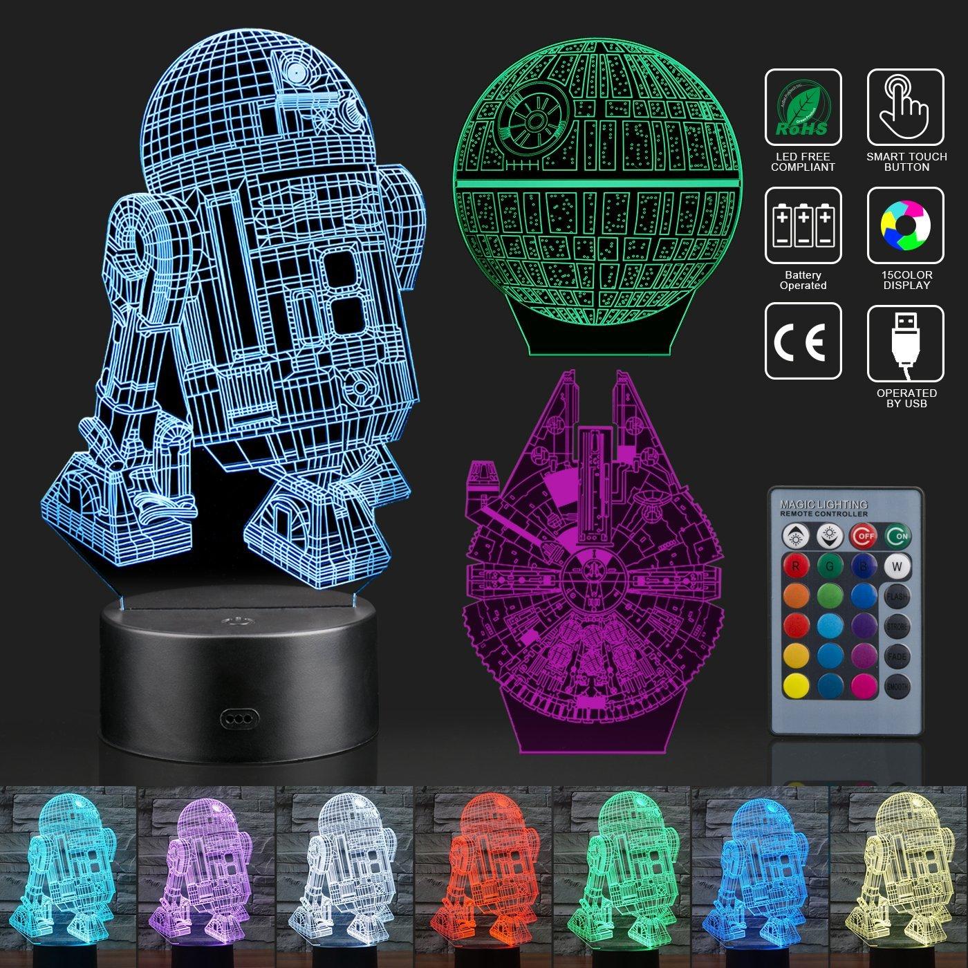 gift ideas for men Star Wars