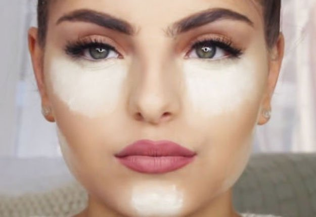 Makeup Baking-101