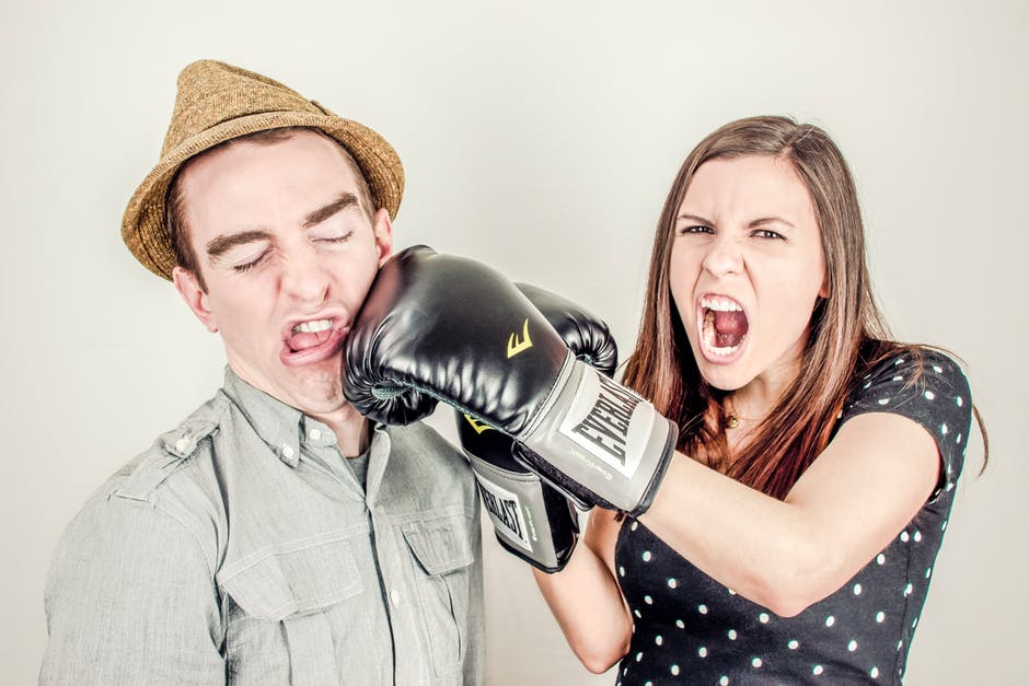 9 Powerful Words to Help You Win an Argument