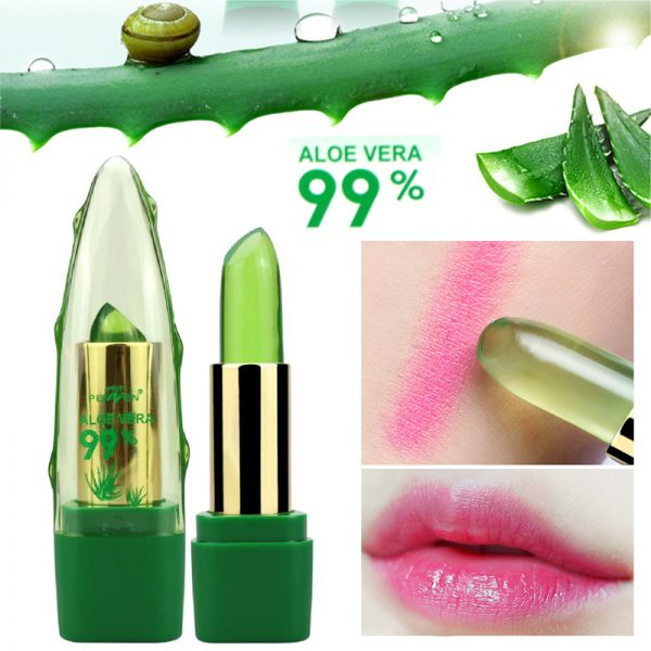 temperature changing lipstick