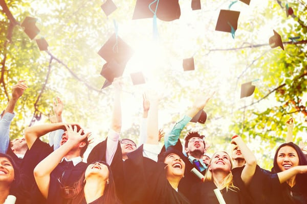 Could You Graduate from Today's High School?