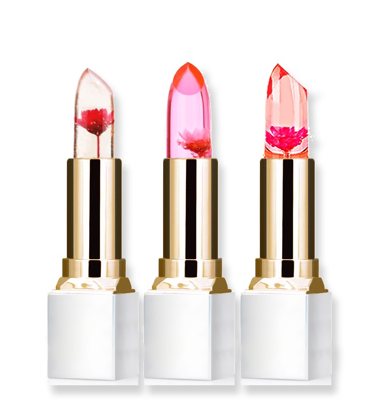 temperature changing lipstick