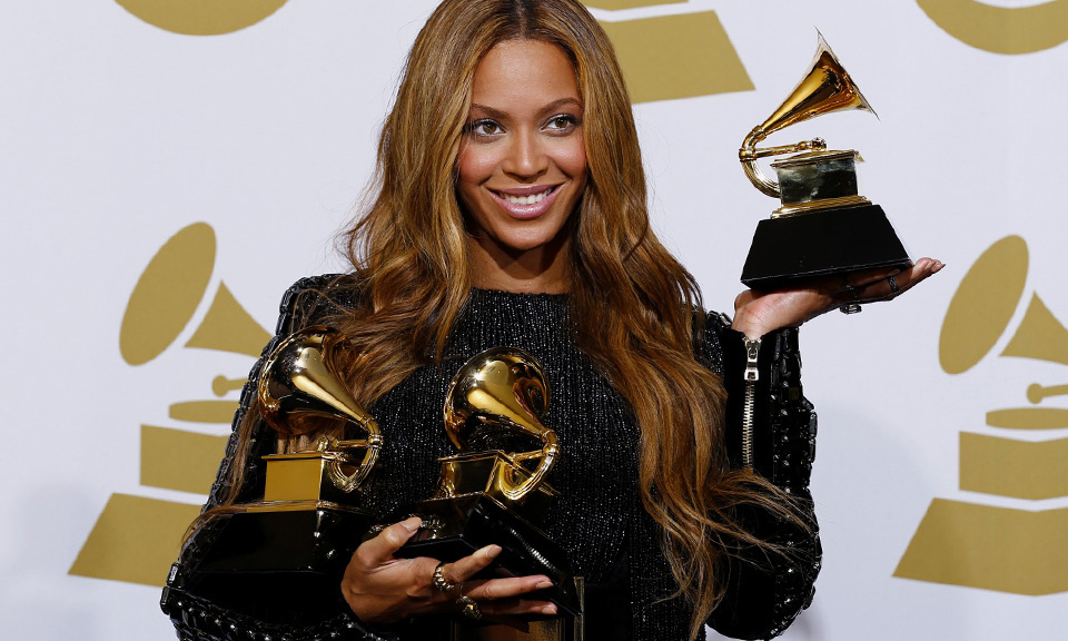 Can You Guess Which Artist has a Grammy?