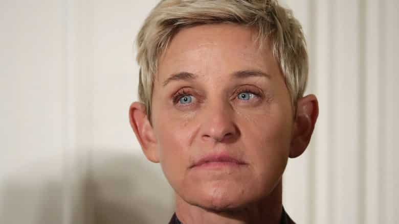 Celebrities who Can't Stand Ellen Degeneres