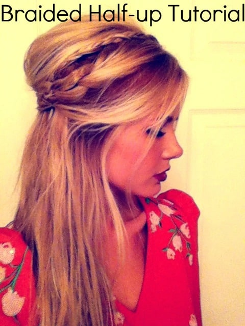 22 Creative Braided Hairstyles
