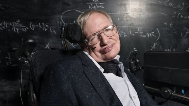 The Greatest Mind of Our Generation, Stephen Hawking, has Passed Away