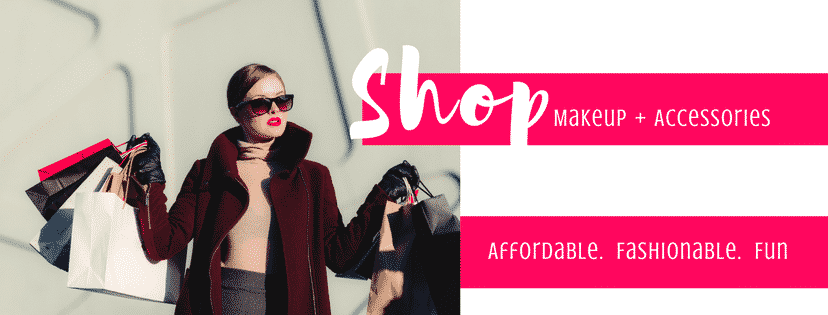 Shop makeup and jewelry