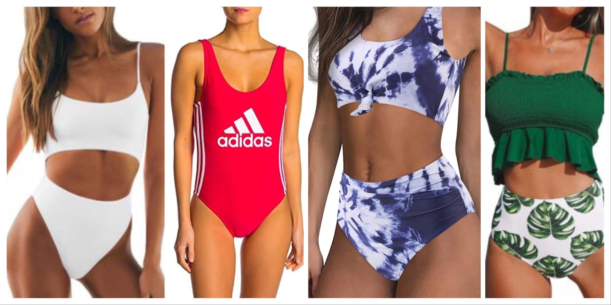 25 Amazing In-style Swimsuits ( …You Can Actually Afford)