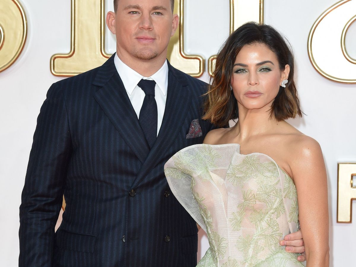 Channing Tatum + Jenna Dewan: The Step Up Couple of Our Dreams, have Split