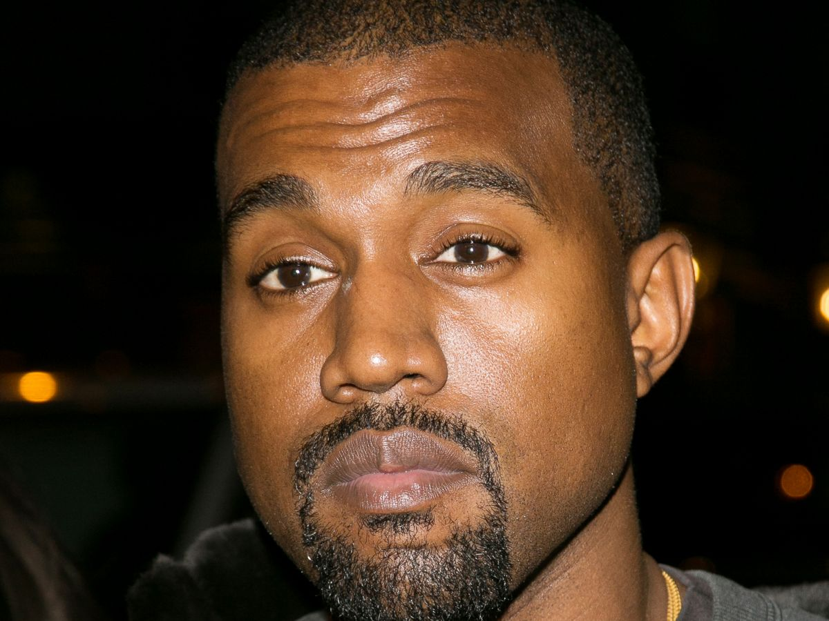 Fact-Checking Kanye West's Twitter Rants
