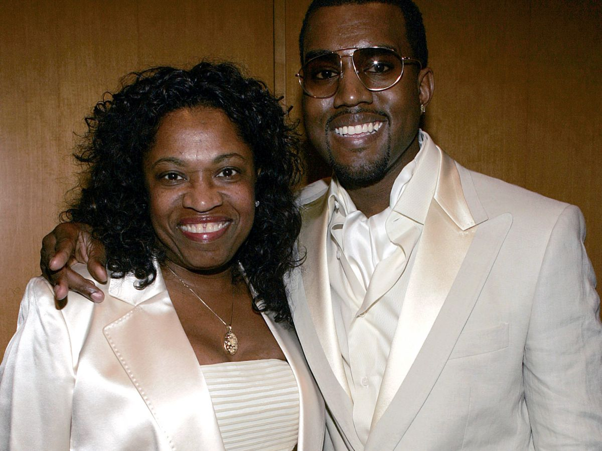 Kanye's Next Controversial Move? Putting the Doctor who Killed his Mom on his Album