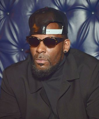 #MuteRKelly: Time's Up Movement Demands the Boycott of R. Kelly