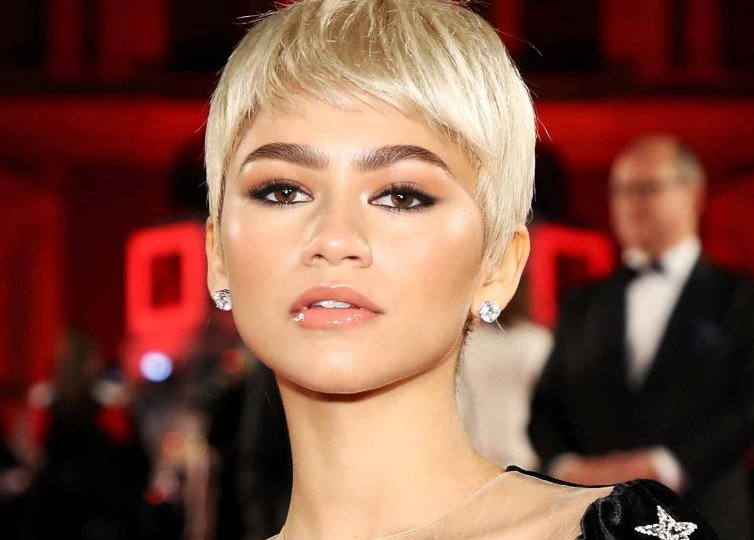 Top 8 Stylish Zendaya Hairstyles