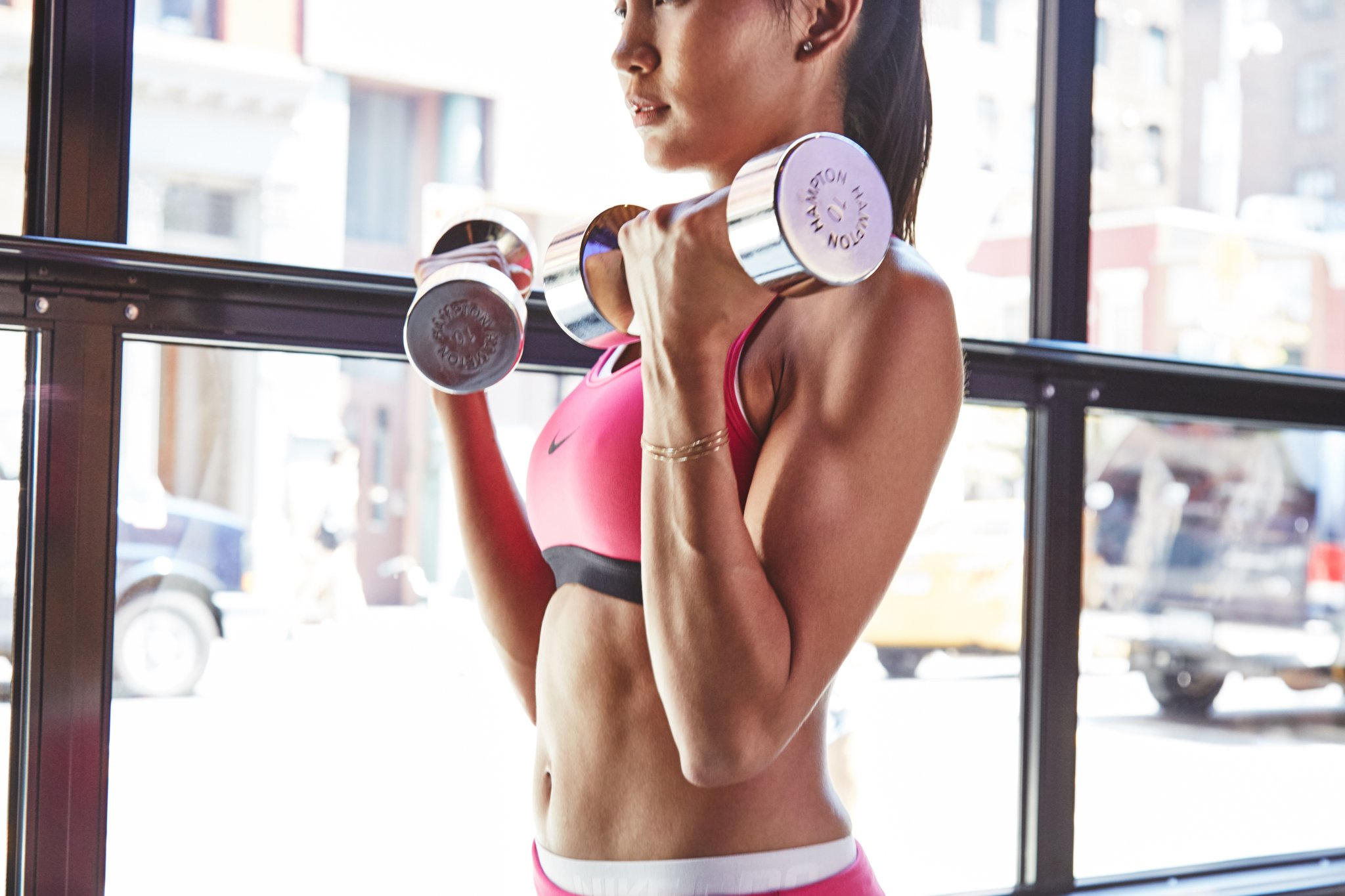 5 Things You Need to Stop Believing About Lifting Weights