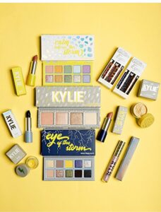Kylie Cosmetics The Weather Collection Bundle