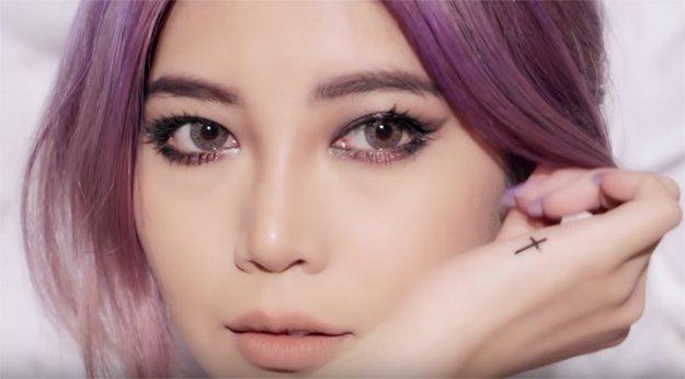 11 Pretty Korean Makeup Tutorials to Try