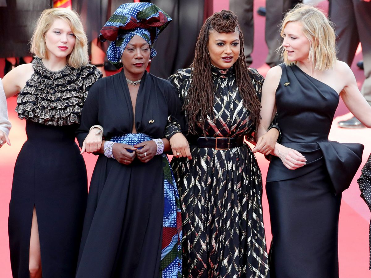After #MeToo Protests, What's Next for Women at the Cannes Film Festival?