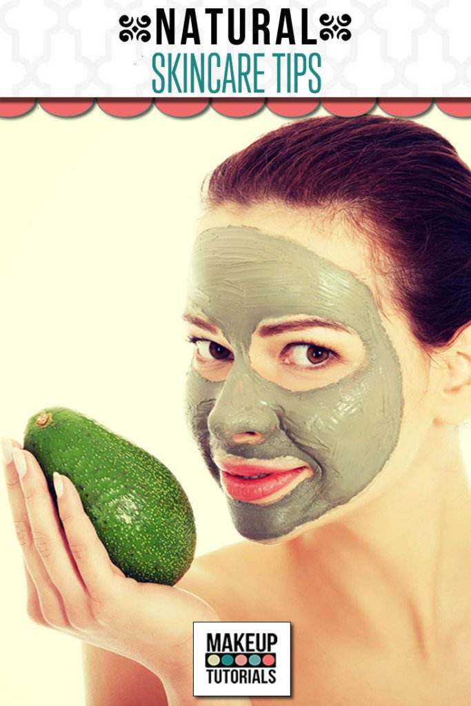 Best Natural Skincare Tips for EVERY Age