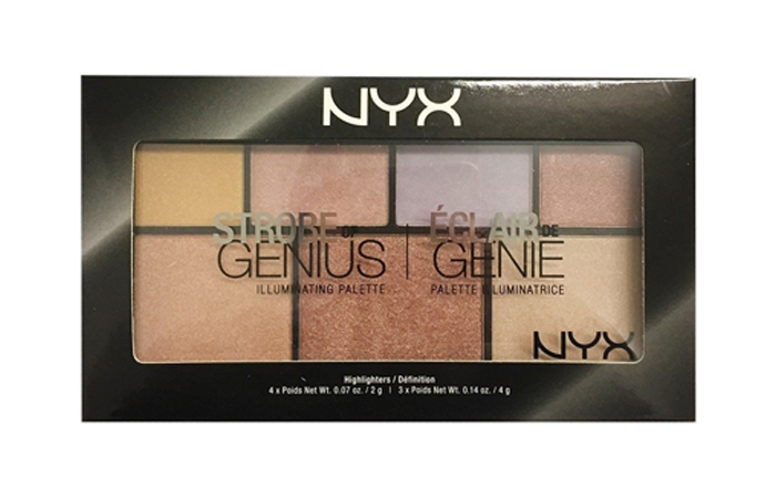 20 Bestsellers From NYX You Need To Try Right Now