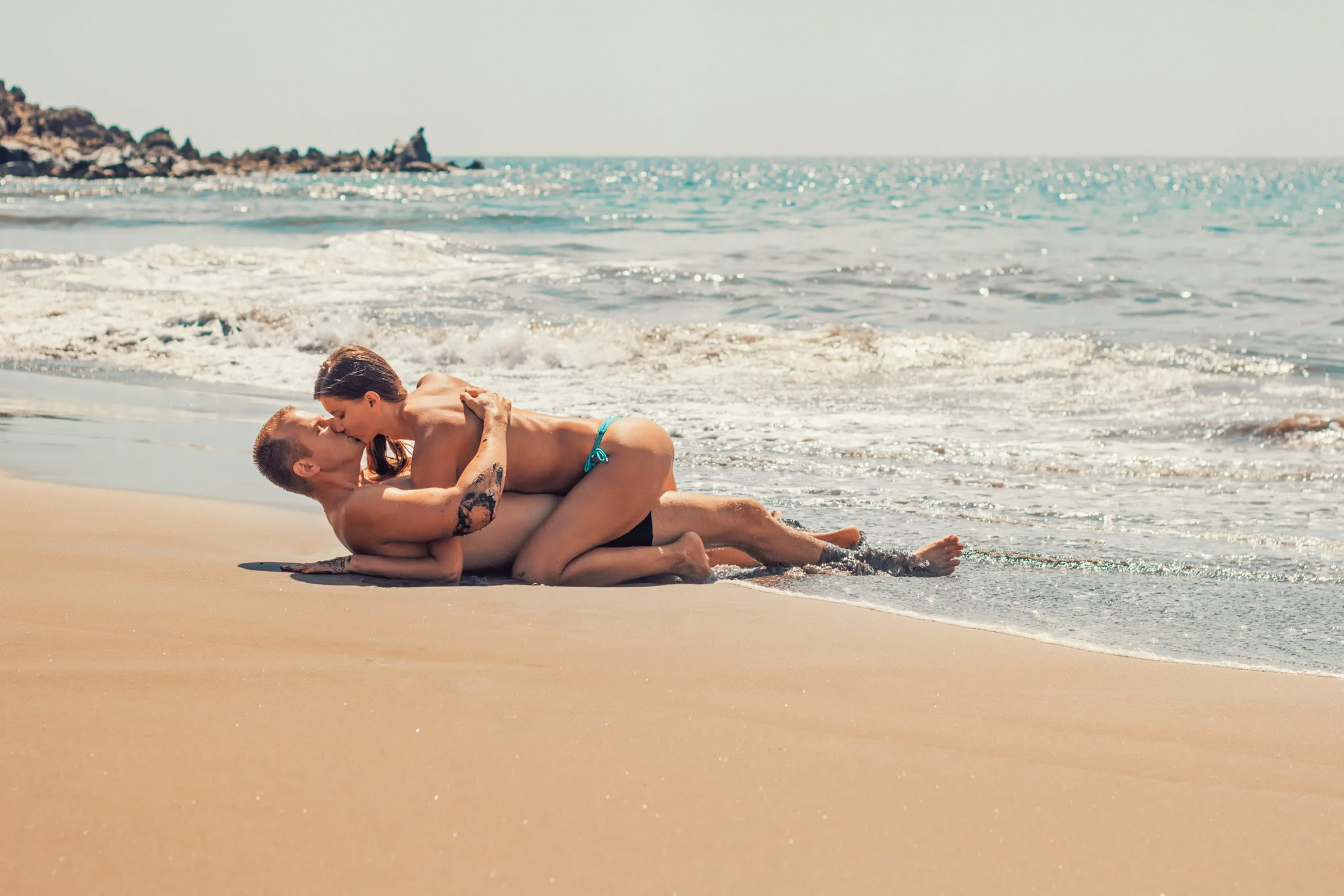 A Sex Scene is More than Just a Sex Scene In 2018