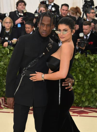 Kylie Jenner: Dumping Travis Scott for Being too Controlling?