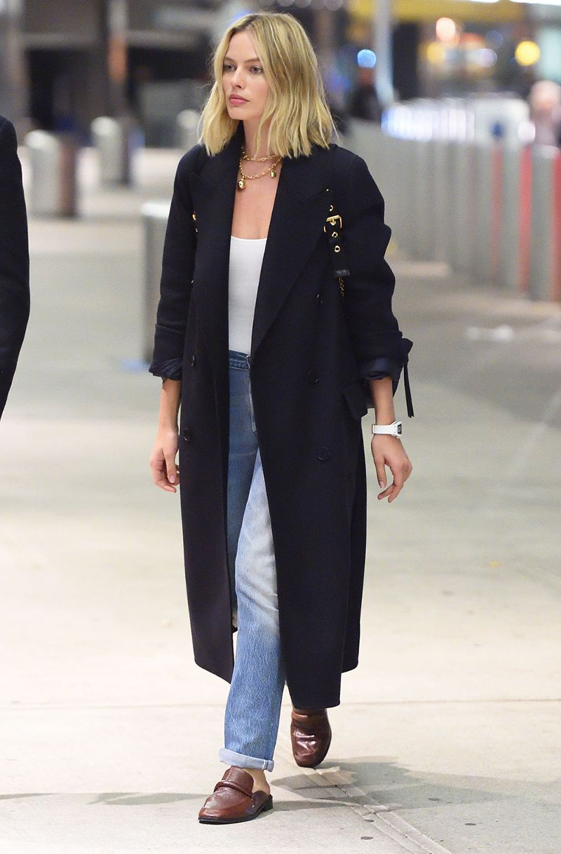 8 Ways to Copy Margot Robbie's Style