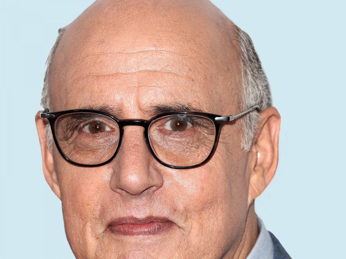Is Jeffrey Tambor Getting a Free Pass Amid #MeToo Movement?