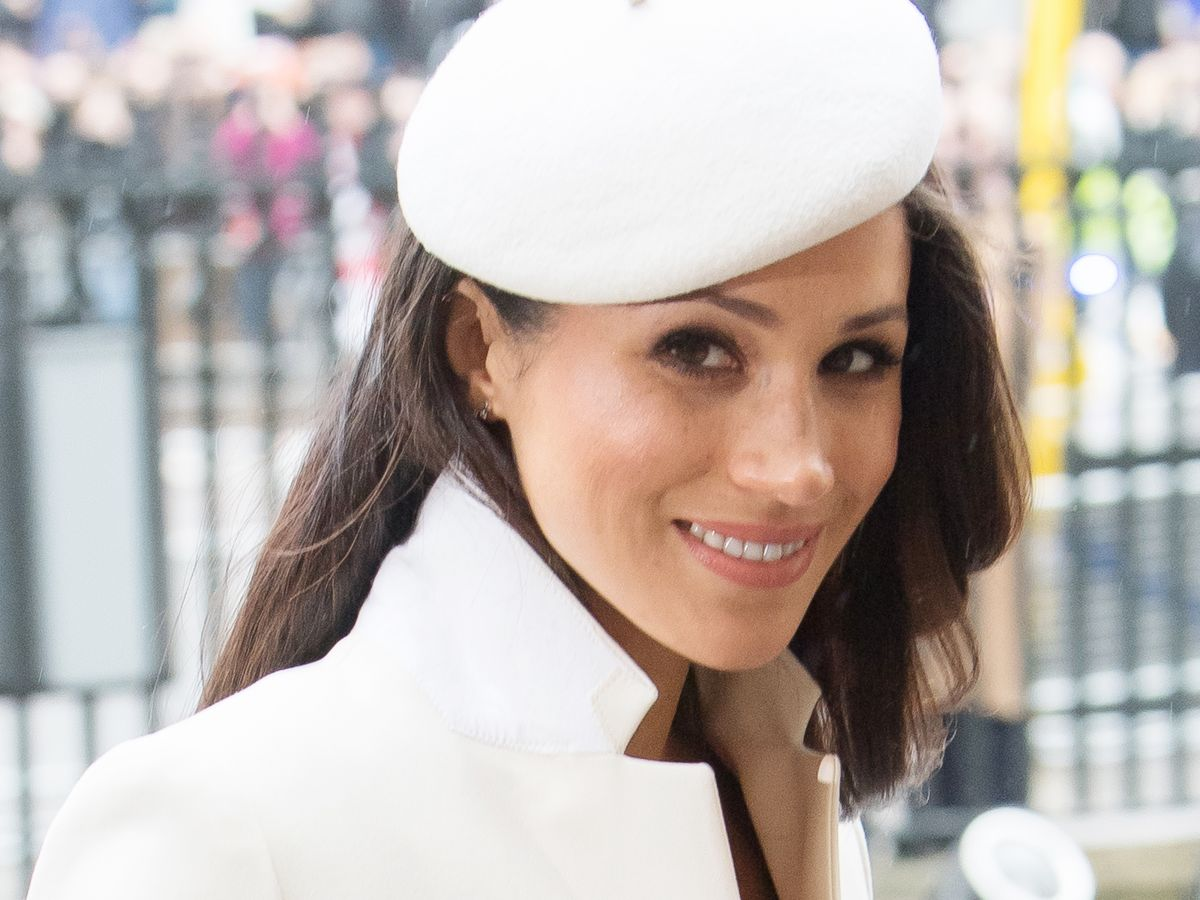 What's Going On With Meghan Markle & Her Father?