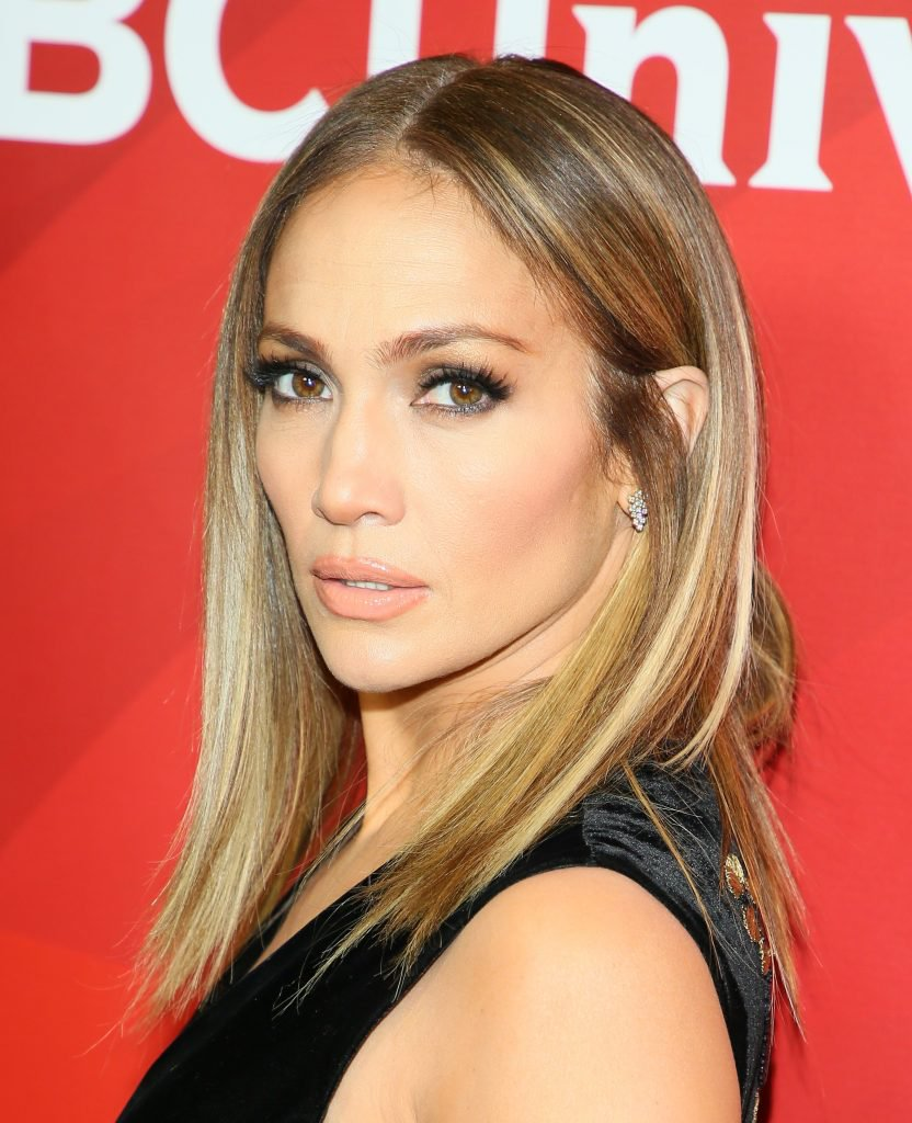 Top 10 Sexiest J.Lo Hair + Makeup Moments