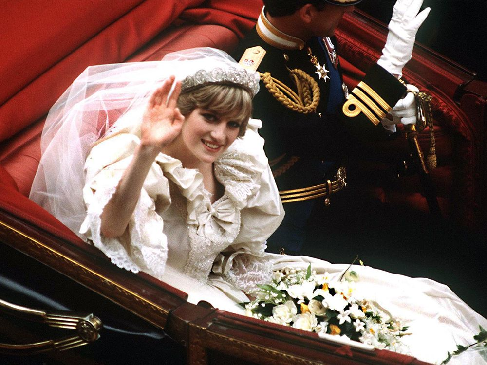 The 24 Most Stunning Royal Wedding Dresses Throughout History