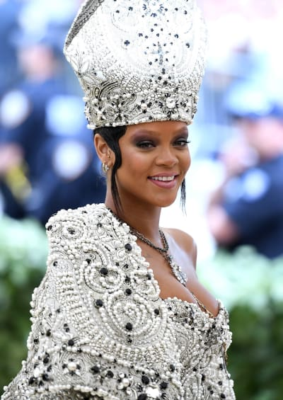 Rihanna Intruder to Police: What? I Just Wanted to Shag the Singer!