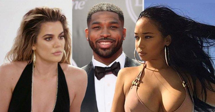 Khloe Kardashian: Clashing w/ Tristan Thompson's Ex?!
