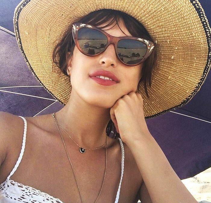 8 French-Girl Summer Style Staples