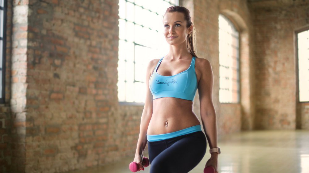 17 Best Workouts for Head-to-Toe Toning