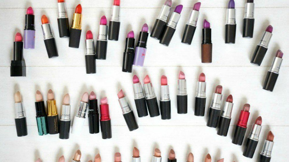 Top 19 Mac Lipsticks of All Time