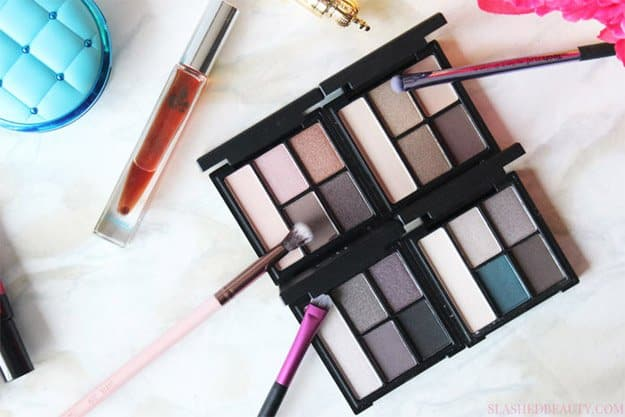 Top 6 Affordable Eyeshadow Palettes of 2020