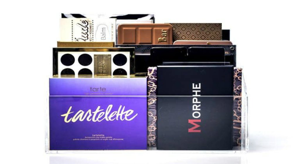 Top 11 High-End Eyeshadow Palettes