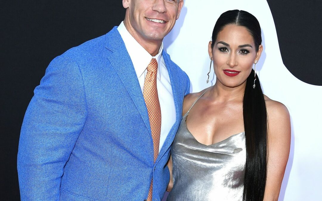 John Cena Vows to Reverse his Vasectomy for Nikki Bella