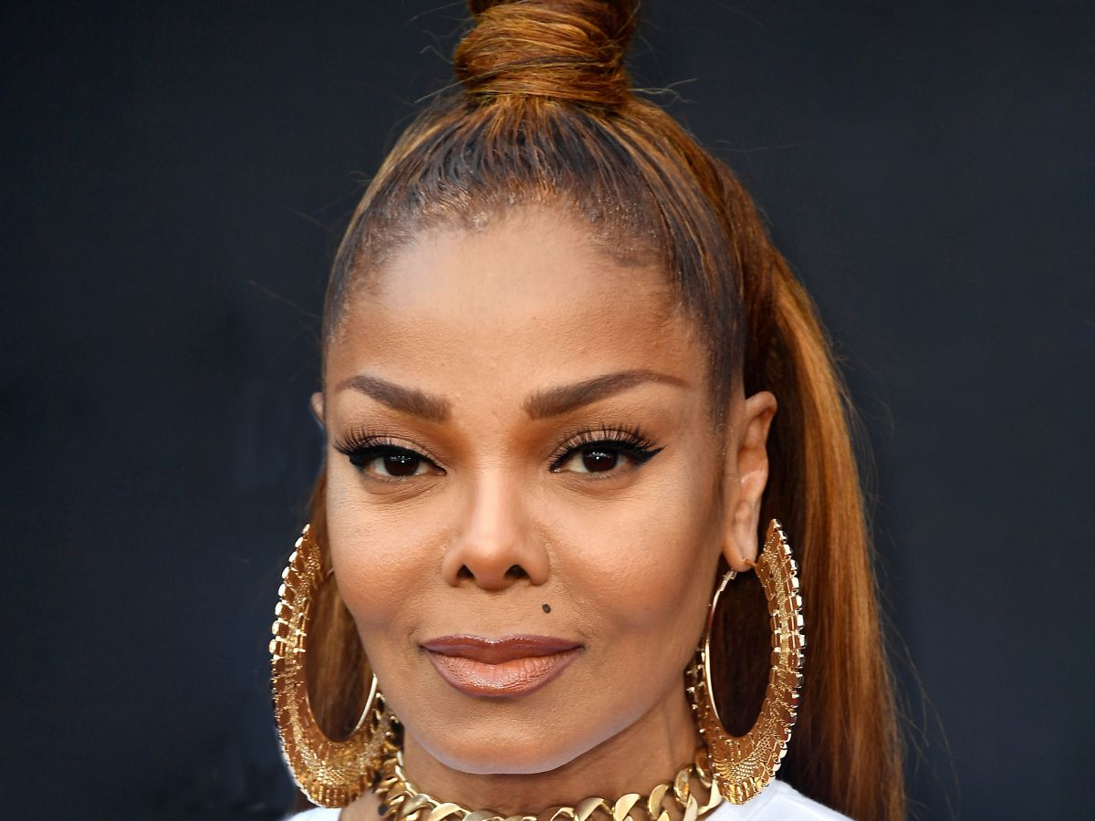 Janet Jackson Called The Police For A Welfare Check On Her 1-Year-Old Son
