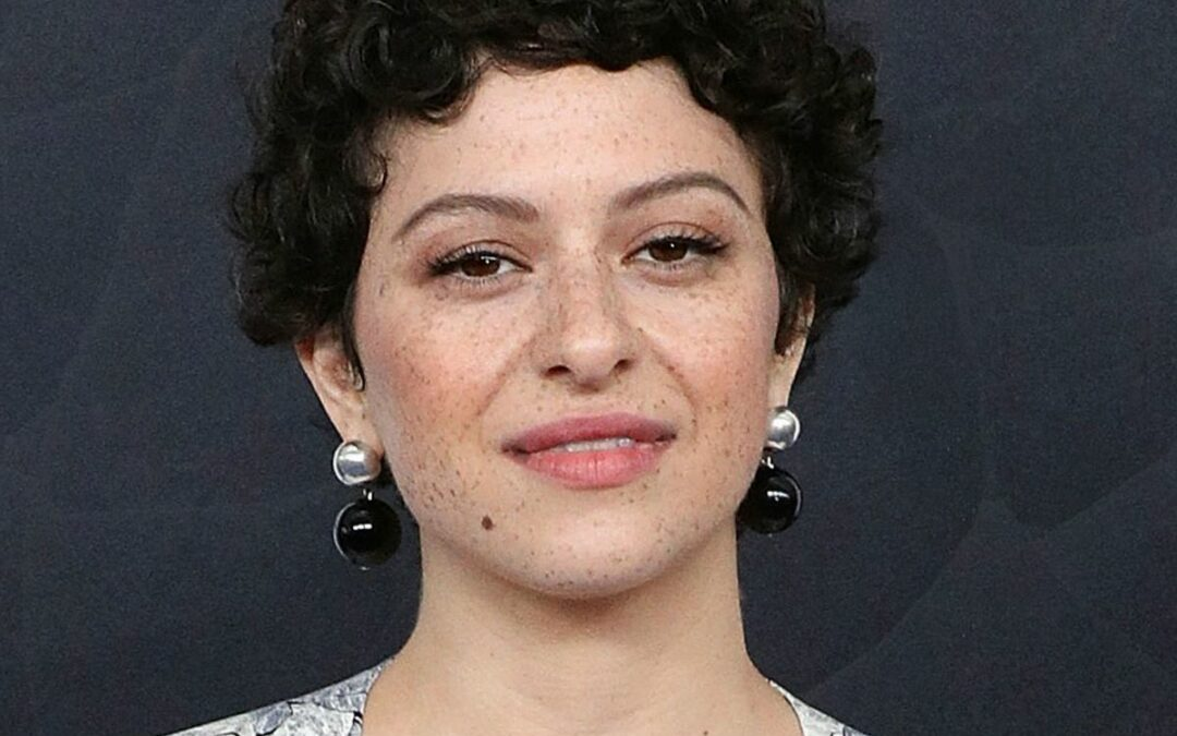 Why Alia Shawkat was Scared her Voice Wasn't Heard in that Interview