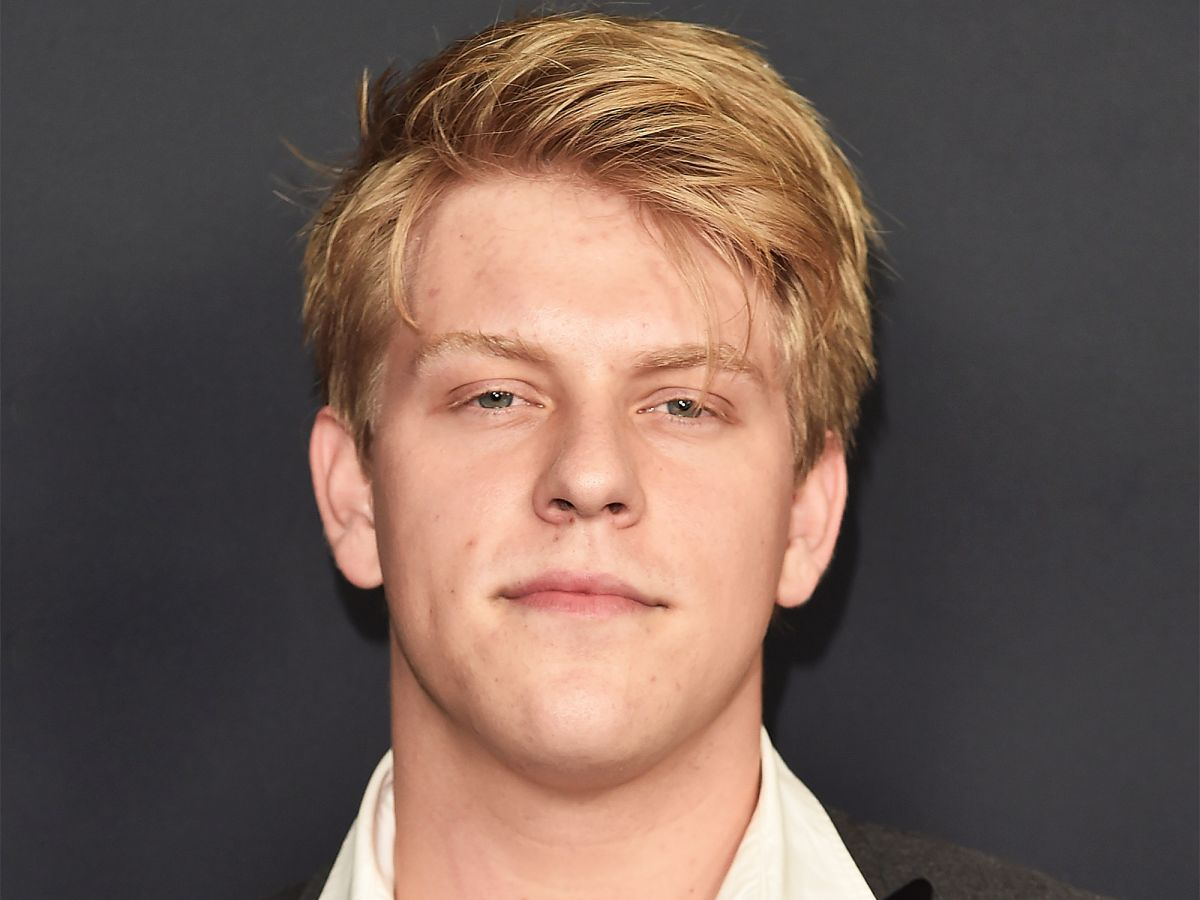 Actor Jackson Odell Found Dead At Age 20