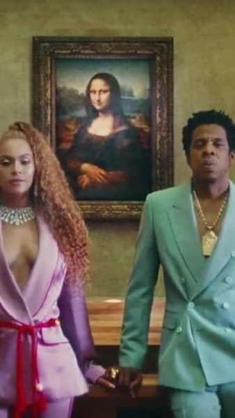 Beyonce + Jay-Z Released a Joint Album