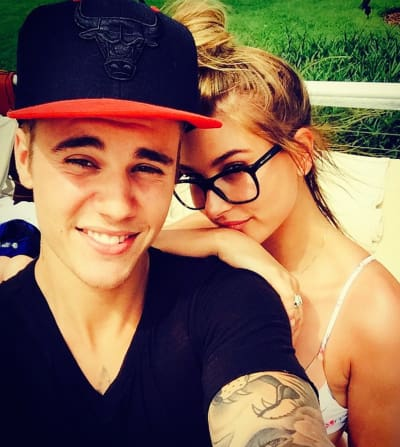 Justin Bieber and Hailey Baldwin: Back Together!
