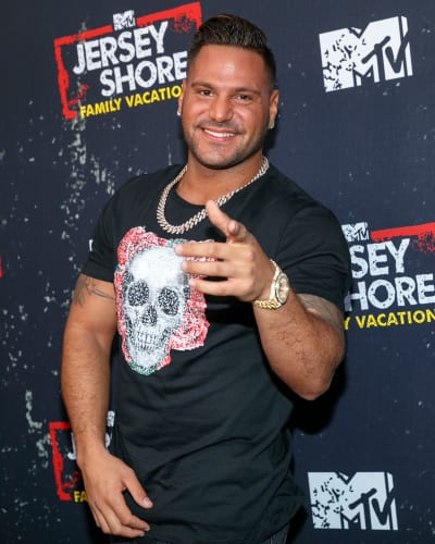 Jersey Shore Halts Filming In Vegas Due to Ronnie Magro-Jen Harley Drama
