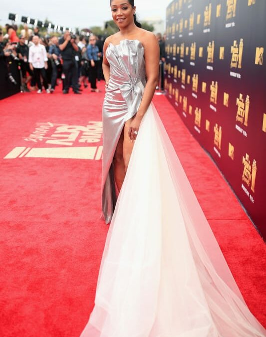 ALL the Red Carpet Fashion from 2018's MTV Movie Awards