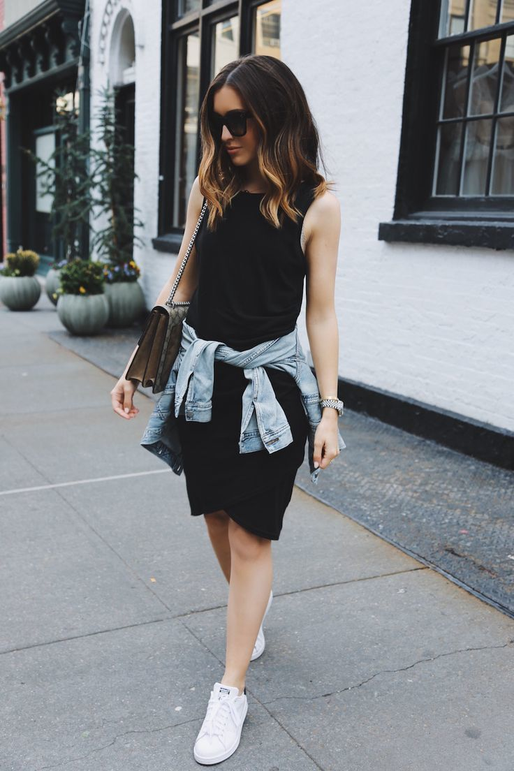 10 Easy Outfit Ideas (If You're Bored w/ ALL Your Clothes)
